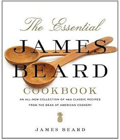 Joe's Books: The Essential James Beard Cookbook | Joe Pastry