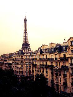 I love Paris!!!