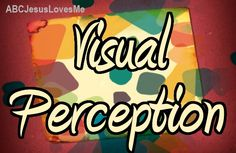 Tons of free printable Visual Perception Activities and Worksheets