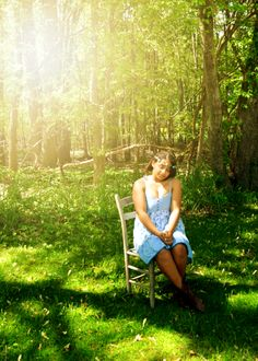 K ~ Brandace Myers 2014