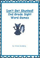 Common Core Classrooms: Learning Sight Words through Games