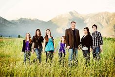 Family poses » Simplicity Photography