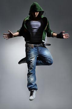 Hip Hop Dance ♥