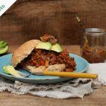 Incredible vegan sloppy Joes - Jamie Oliver | Features
