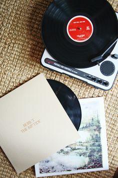 the sound of vinyl