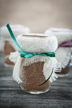 Homemade Gifts: Spice Blends by EclecticRecipes.com #recipe