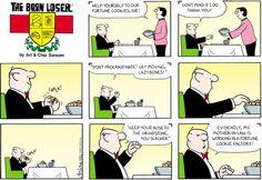 born loser comic - Bing Images
