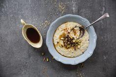 Creamy Coconut Millet Porridge - Sneh Roy/ Cook Republic