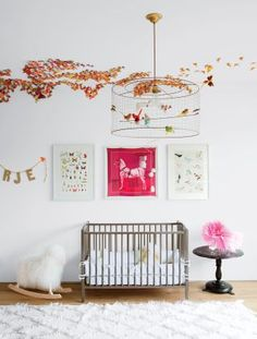 Contemporary Children's Room by Standard in Beverly Hills, California