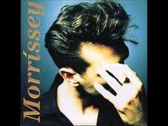 Morrissey - Moon River.wmv - YouTube