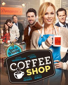 "Watch ""Coffee Shop"" on UP"