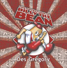Congrats Des Gregory