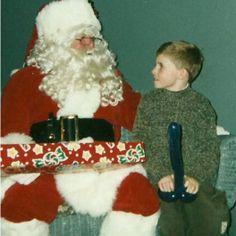 Scariest Santas
