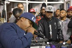 Jadakiss Live @ the