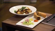 Food and success recipes coincide on CNBC's new #RestaurantStartup! Today, 10/9c. Don't miss it!