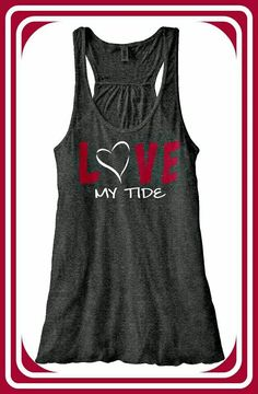 Love my TIDE!!
