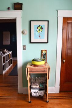 Emily & Alex's Quirky Craftsman -- House Tour
