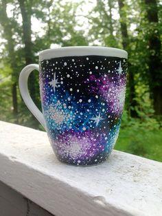 Bring your own mug on pinterest 176 pins - Ceramic mug painting ideas ...