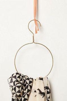 Orbital Hanger