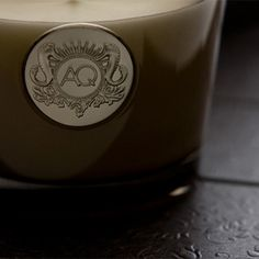 Aquiesse soy candles <3