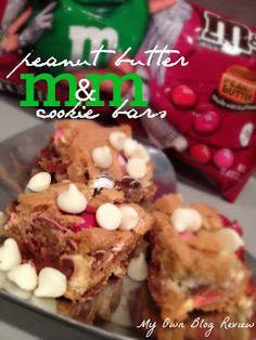 Valentine's Day Dessert Recipe Roundup ~ My Own Blog Review