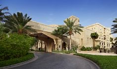 Madinat Jumeirah Resort - Conference and Events Centre - Exterior