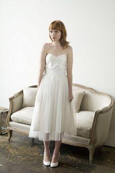 Elizabeth Dye Wedding Wear 2011