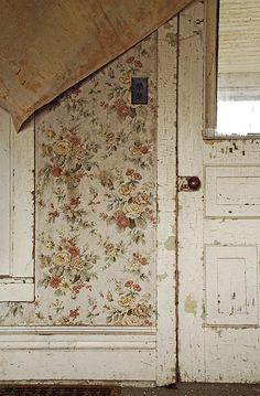 wallpaper. vintage.