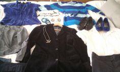 Simplify Your Wardrobe ~ Kanelstrand