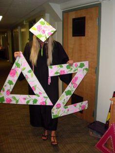 happy lilly graduation! xo