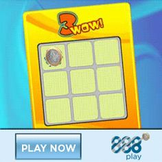 #888Play Gives you £5 Free No Deposit Required!