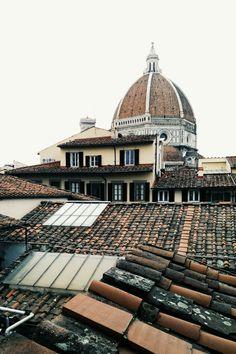 Florence, 2006.