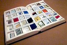LOVE this idea! A book with several mini books inside!