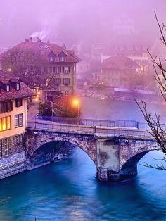 Bern Capital of Switzerland
