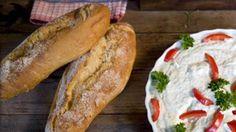 Wood-fired oven bread recipe : SBS Food
