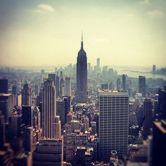 What to do in NYC: Take it from someone who has lived in New York City all summer...this list is PERFECT for really experiencing the city. I've done 99% of it!