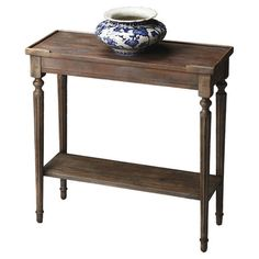 I pinned this Winton Console Table from the Butler event at Joss and Main!