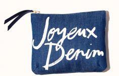 Jean STORIES - Everything Denim