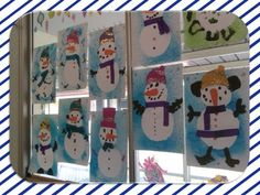 free SNOWMAN CRAFTIVITY - TeachersPayTeachers.com