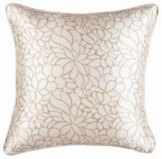 Jennifer Taylor Lumina Pillow with Self Cord