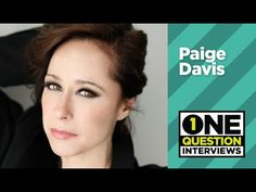 ▶ What is Paige Davi