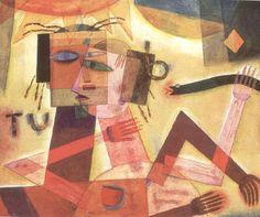 xul solar, art argentino, centuri art, art attack