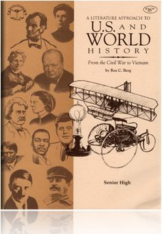 US and World History Study Guide - Beautiful Feet Books