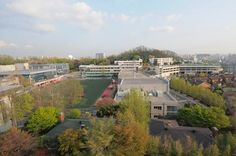 seoul foreign school..only the best school ever!