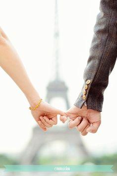 Je'taime Amour Paris