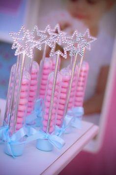 Linda festa Cinderela  (Cinderella party)