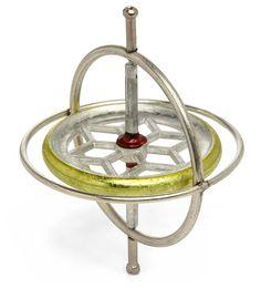 Gyroscope #Toys #Science