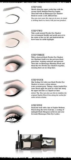 eye tutorial REDUCE ♥ REUSE ♥ RECYLE ♥ Be nature and save nature ♥ **** ♥ via ~ Lov Luv ~ ♥ ****
