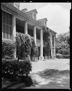 Hall House, New Iberia, Iberia Parish, Louisiana
