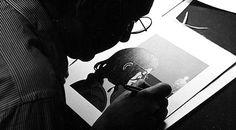 Milton Glaser - graphic designer